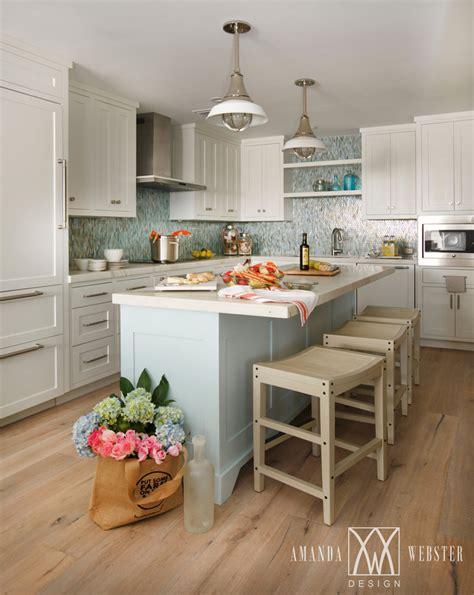 18 fantastic coastal kitchen designs for your beach house coastal designer kitchens home design mannahatta us