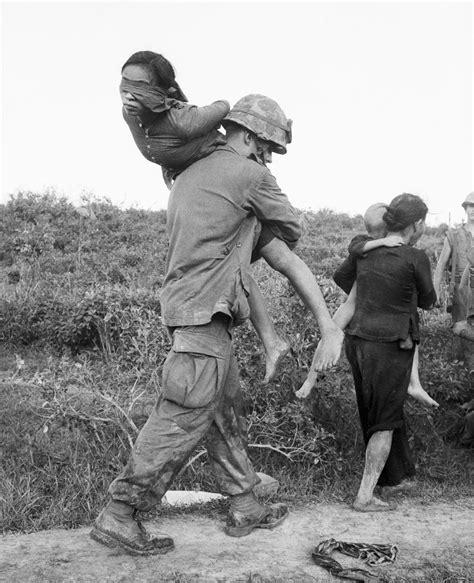 vietnam war the ken burns vietnam war documentary glosses over