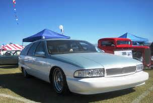1991 Buick Roadmaster Estate Wagon Buick Roadmaster Estate Wagon 1991 Flickr Photo