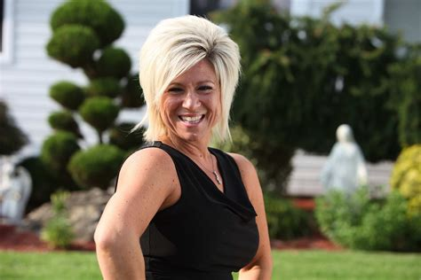 theresa caputa height theresa caputo net worth 2017 2016 bio wiki richest