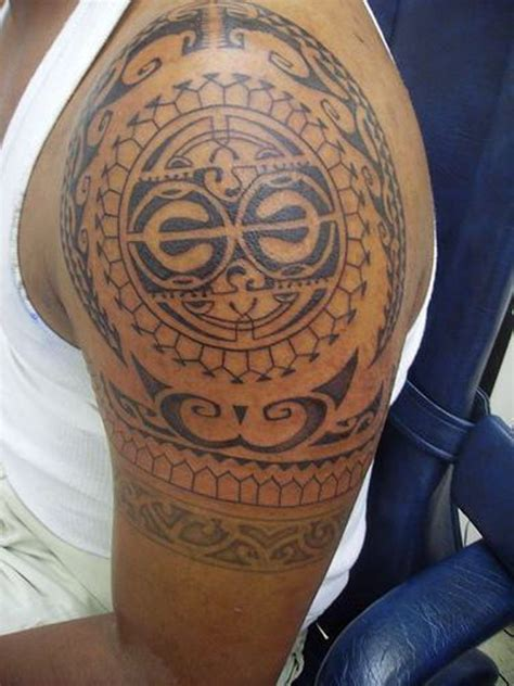tribal tattoo design history 57 fantastic maori shoulder tattoos