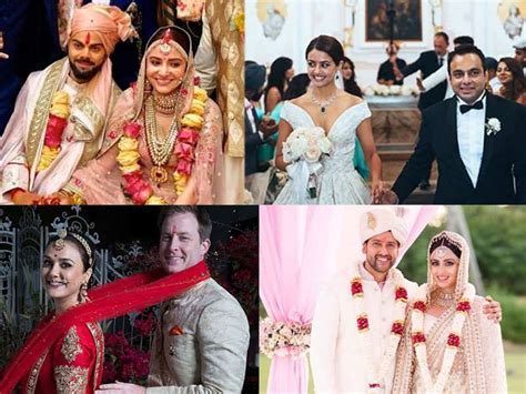 hollywood celebrities who got married in india bollywood celebs who got married outside india