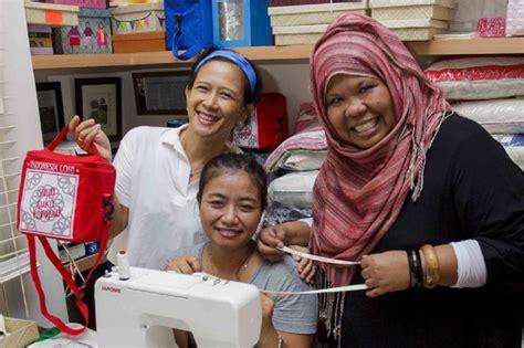 ciri khas film indonesia jadul promosi ciri khas indonesia lewat produk handmade dan