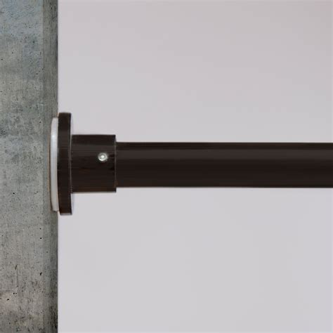 drapery rod sizes roomdividersnow tension curtain rods sizes available from