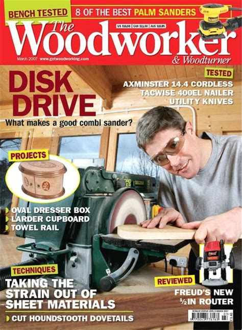 the woodworker woodturner magazine the woodworker woodturner march 2007 pdf