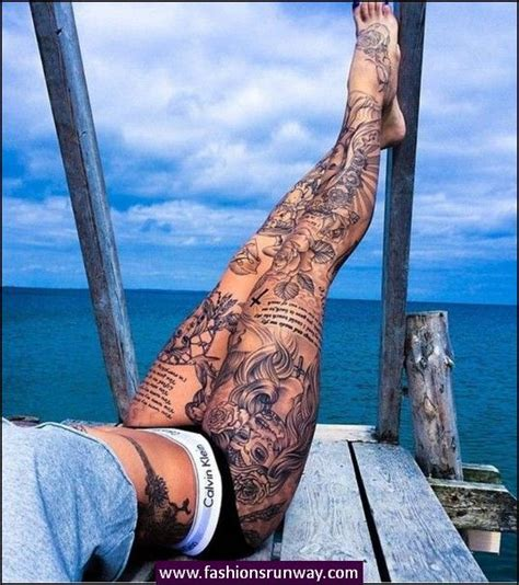 new tattoo designs 2015 ideas 2015 2016 for fashions runway