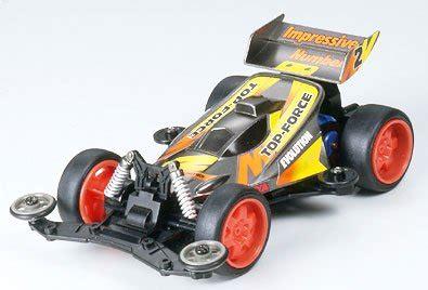 Tamiya Mini 4wd Top Evolution Rs tamiya 18054 1 32 mini 4wd vs chassis jr top evolution junior kit ebay