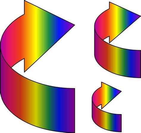 clipart frecce illustrazione gratis frecce diritto simbolo direzione