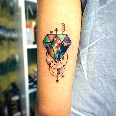 diamond tattoos nyc shine bright with these creative designs