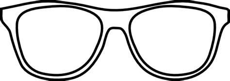 printable star glasses white star glasses clip art at clker com vector clip art