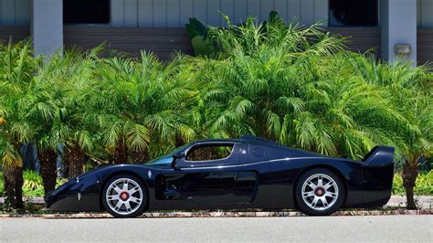2005 maserati mc12 2005 maserati mc12 the only exle built in this color