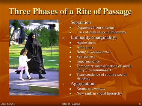 Rites Of Passage ppt rites of passage powerpoint presentation id 624844