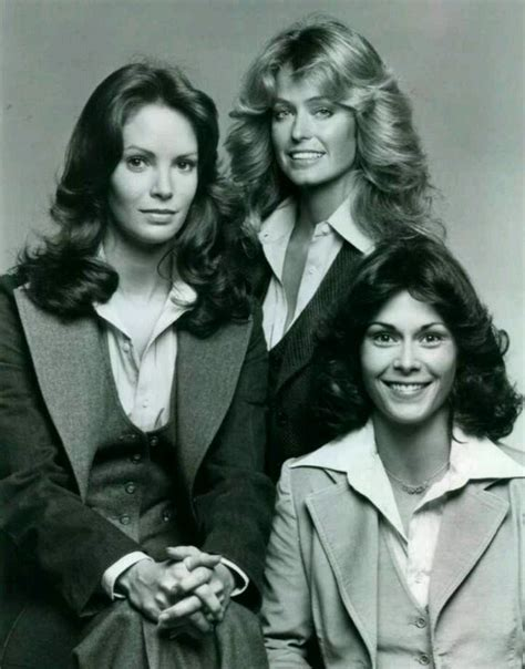 Starsky And Hutch Fashion Charlies Angels 1976 Great Tv Series Pinterest