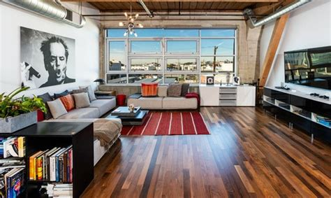 Apartment For Sale Downtown La Dtla Loft For Sale Expansive Home At The Barker Block