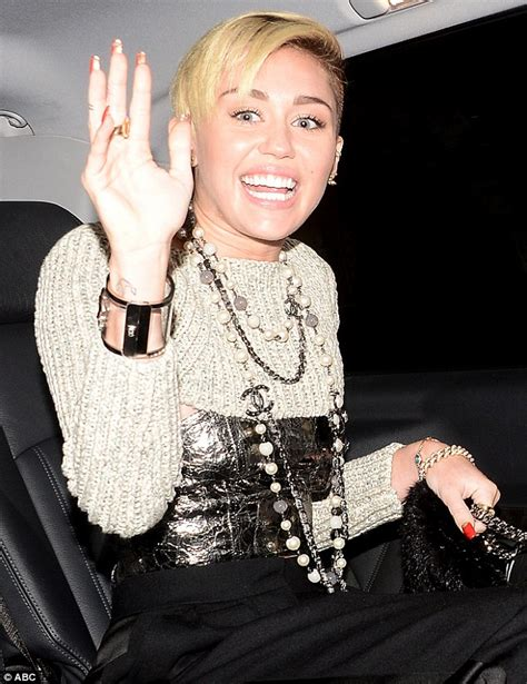 Miley Cyrus Wardrobe In Lol by Miley Cyrus Spends Seven Hours In Amsterdam Coffee Shop