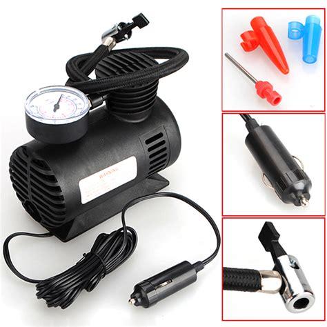 Pompa Ban Bentuk Kompresor Mini jual mini compressor pompa angin ban roda balon dll tokokadounik