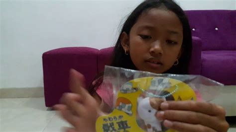 cara membuat slime naya haul squishy dari naya slime youtube