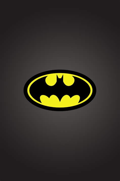 iphone wallpaper batman theme batman phone wallpaper wallpapersafari