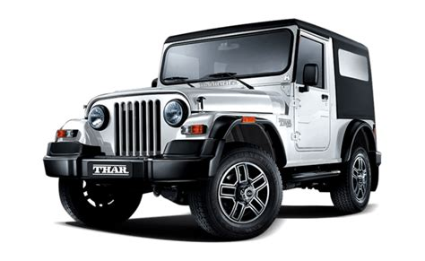 thar jeep white mahindra thar price in india mahindra thar reviews autos