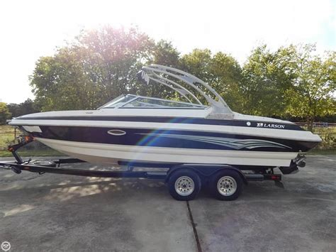 larson boats for sale in texas larson lxi 248 i o for sale in united states of america