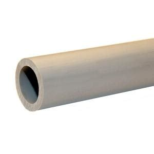 jm eagle 1 1 2 in x 20 ft pvc sch 80 pipe plain end