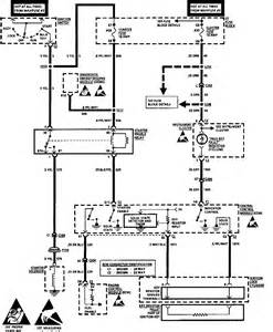 1993 Cadillac Wiring Diagrams Wiring Diagram For The Tdm Module On My 1993 Cadillac