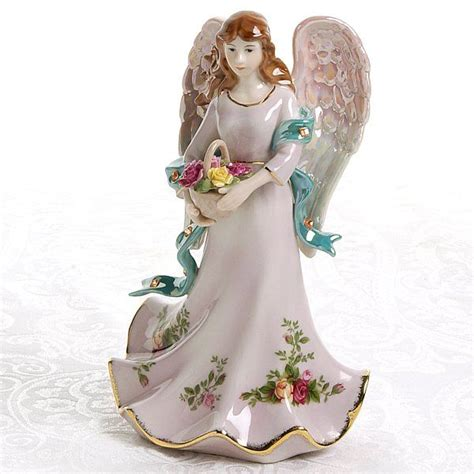 musical figurines 17 best images about figurines royal albert on