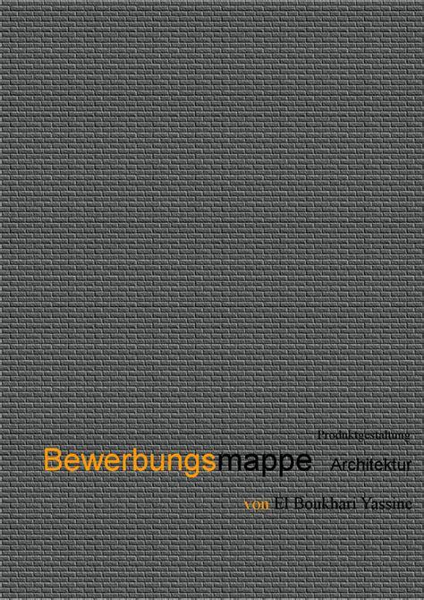 häck architektur bewerbungs mappe architektur by david issuu