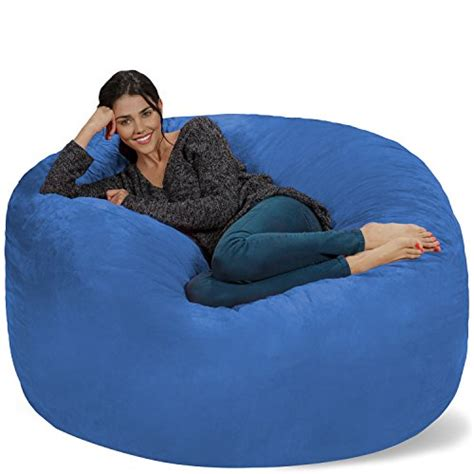 bean bag chairs covers amazoncom