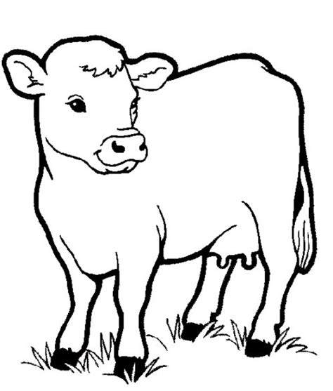 free coloring pages barnyard animals free coloring pages cartoon farm animal coloring pages