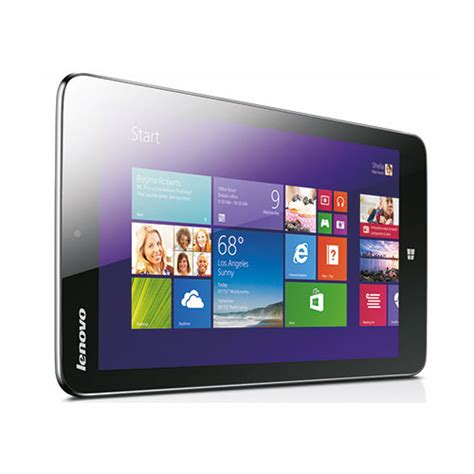 Tablet Komputer Lenovo tablet pc lenovo ideapad miix 2 8 drivers for windows 7 windows 8 windows 8 1 32