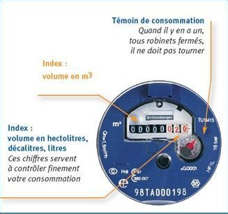 Compteur D Eau Individuel 5701 by R 233 Duisez Facilement Votre Facture D Eau 1 Faites La