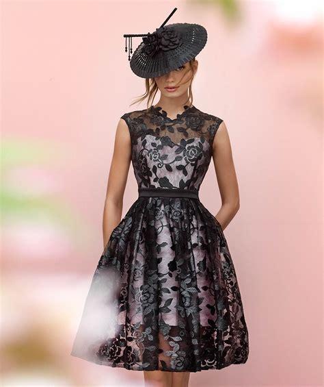 vestidos cortos de noche para boda carla ruiz vestidos de boda vestidos de fiesta
