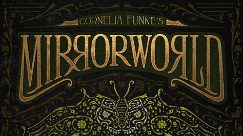 Mirror World fearless mirrorworld le letture di biblioragazzi