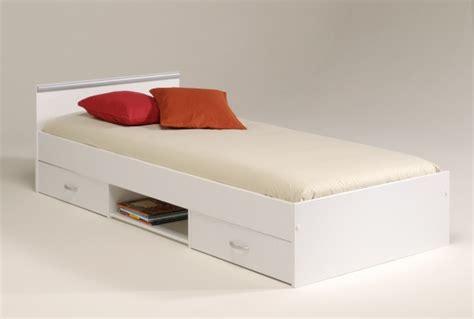 stauraum einzelbett weiss schlafzimmer funktionsbetten