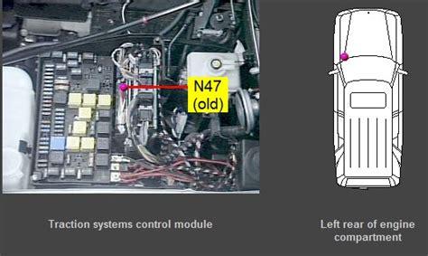 front abs sensor impedance  mercedes benz forum