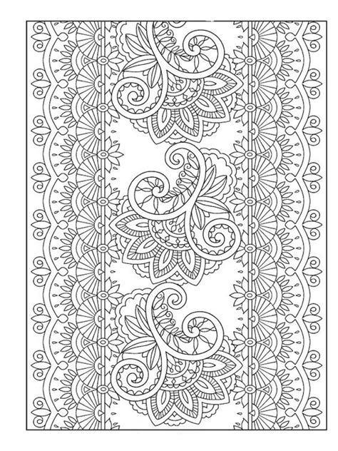 henna design coloring pages henna coloring book makedes com