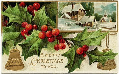 old fashioned christmas pictures wallpapers9