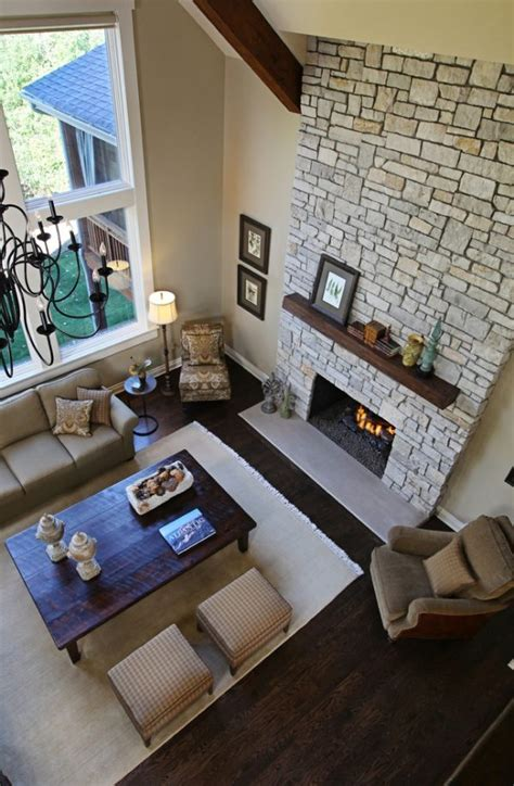 Living Room Decorating And Designs By Donnah Miles Interior Designer Michigan