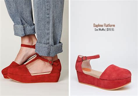 Repeat Trend Wedges by Trend Flatform Sandals Get The Sandal By Geewawa