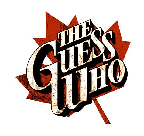 Guess Who by The Guess Who Logo Www Pixshark Images Galleries