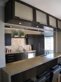 Contemporary Style Kitchen Cabinets by 21 Small Kitchen Design Ideas Photo Gallery