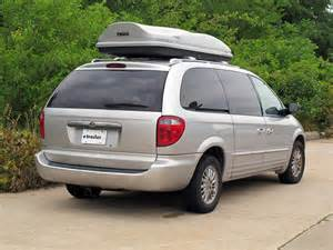 2001 Chrysler Town And Country Reviews Hitch Trailer Hitch Receiver Custom Fit Class