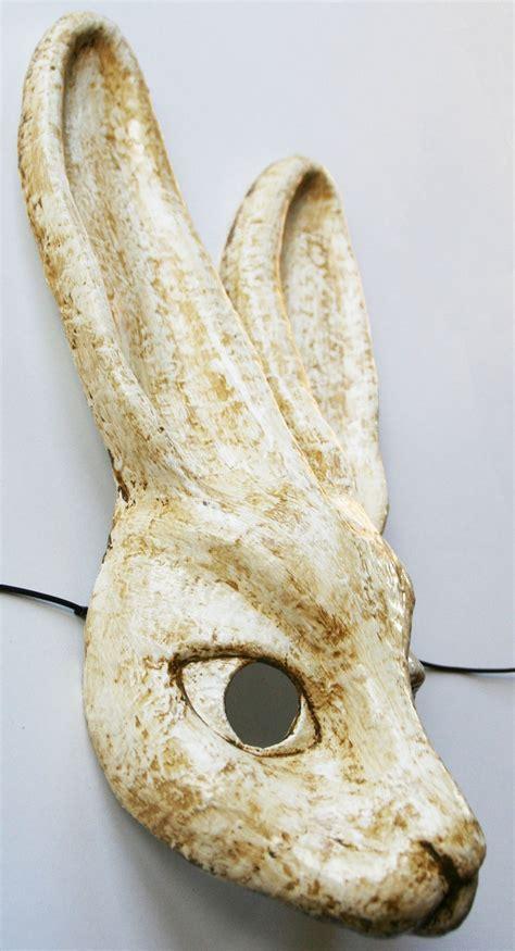 A Paper Mache Mask - best 25 paper mache mask ideas on paper mache