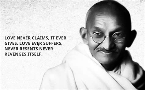 ghandi quotes gandhi quotes on freedom fighters