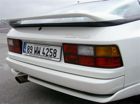 porsche 944 spoiler thinkin if buyin this hoop spoiler rennlist discussion