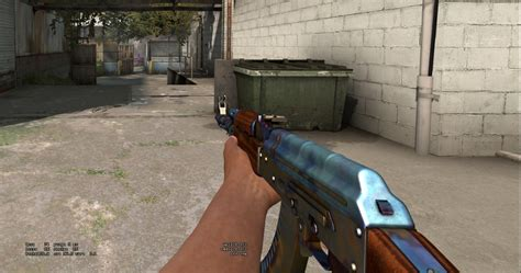 case hardened pattern blue gem steam community guide ak 47 case hardened guide
