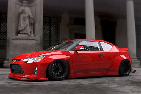 scion gtr price rocket bunny scion tc kit html autos post
