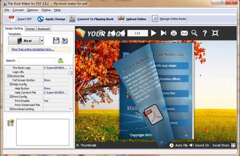 download booklet creator