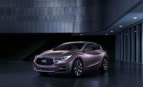 Nissan Lineup 2020 by Infiniti Lineup To Reach 13 Models By 2020 187 Autoguide
